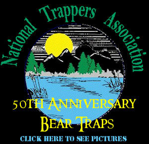 NTA 50th Anniversary Bear Trap